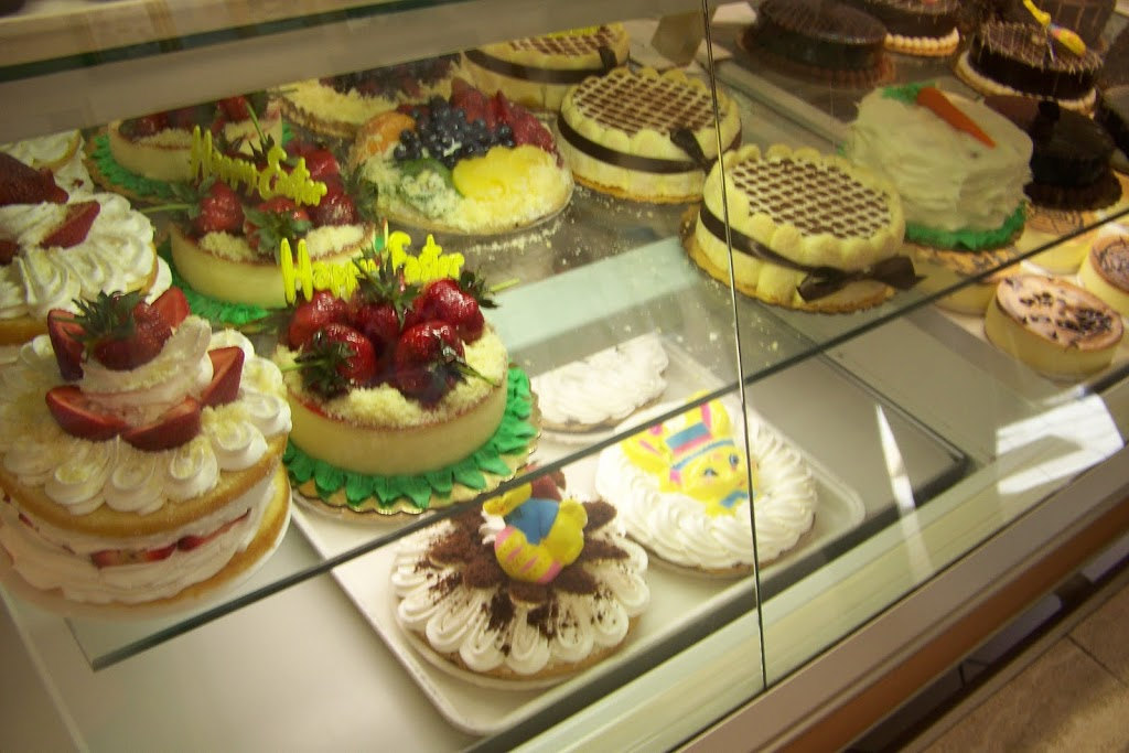 Cake Boss Bakery Prices