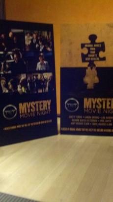 TNT Mystery Movie Night Premieres November 29th We Know Drama