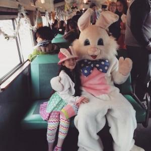 EasterBunnyTraind