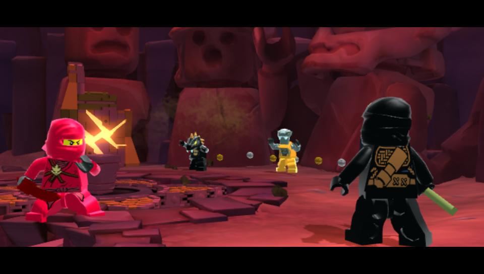 Giveaway: Lego Ninjago Shadow of Ronin Now Available!