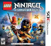 NinjagoShadowOfRonin