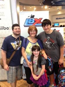 LBXfamilymommy