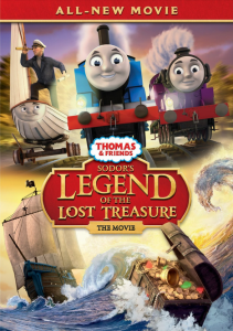 ThomasLegend