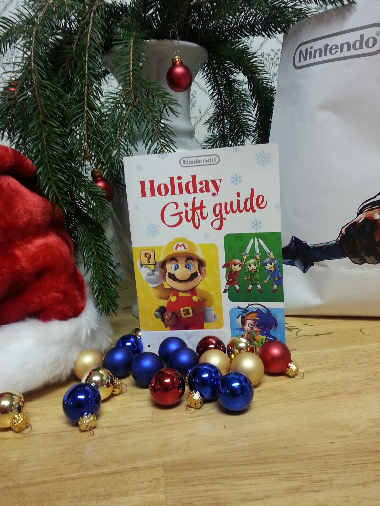 Calling All Gamers! Our #NintendoKidReviewers Gift Guide! @Nintendo