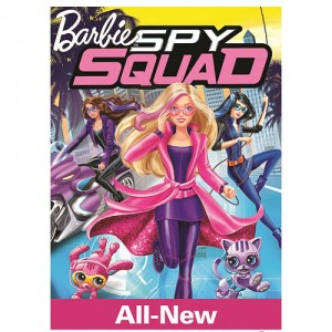 Barbie-Spy-Squad-DVD