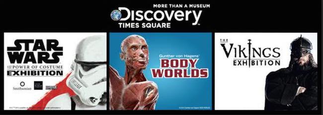 DiscoveryTimesSquare