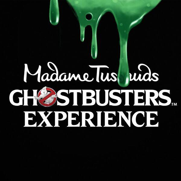 MadameTGhostbusters