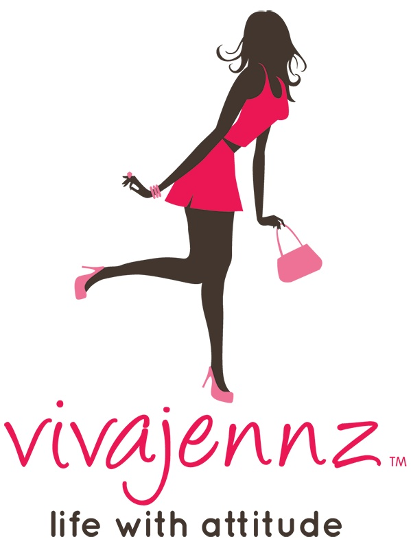 Vivajennz - Jennifer_Logo
