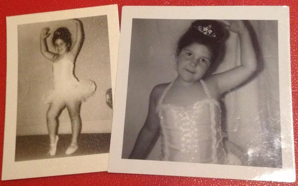 ballerinamommy