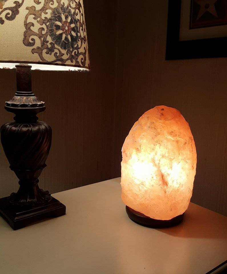 Your Salt Lamps Coupon Code : Himalayan Salt Lamp #himalayansalt