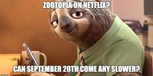 netflixzootopia