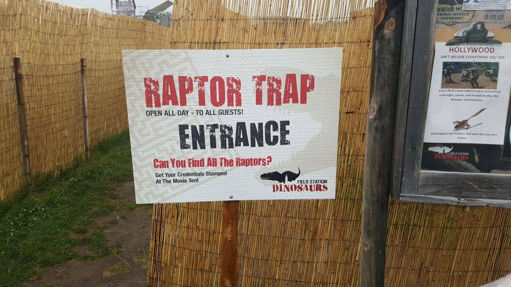 dinoraptortrap