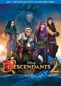 Descendants2dvd