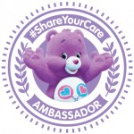 shareyourcareambassador