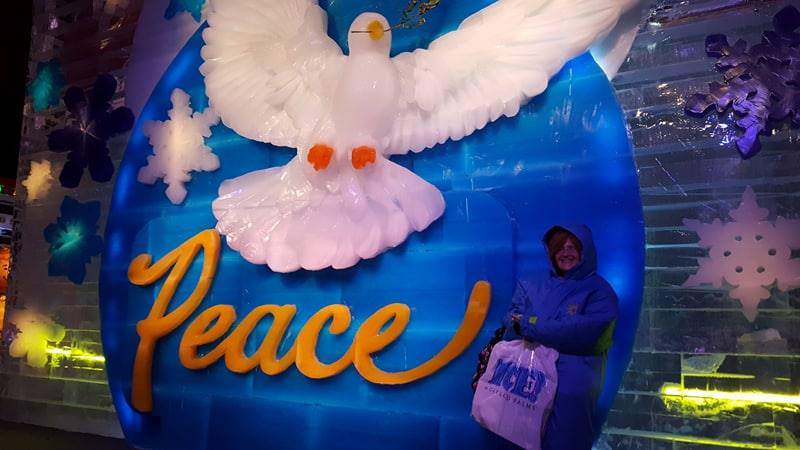 Icepeace
