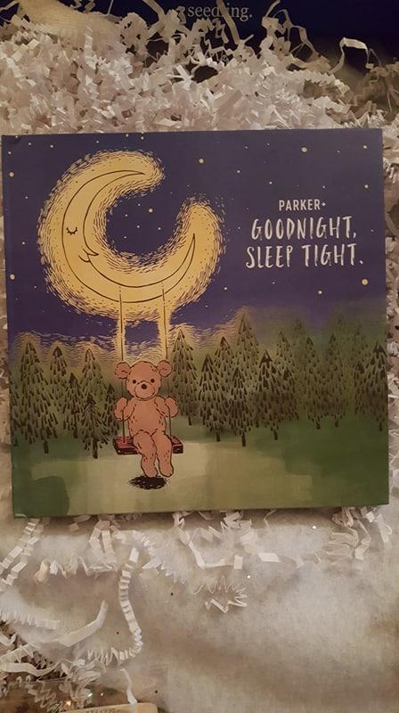 ParkerGoodnightBookGood