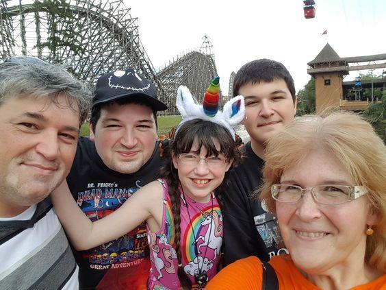Sixflagsfamily