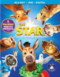 THeStarBluray
