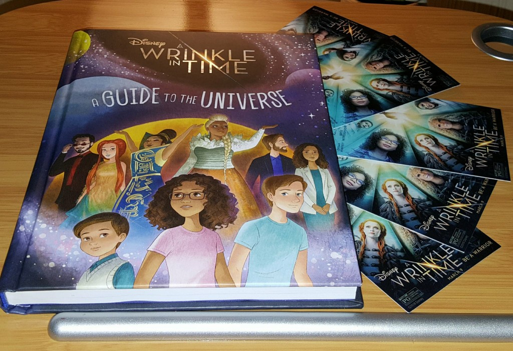 awrinkleintimebook