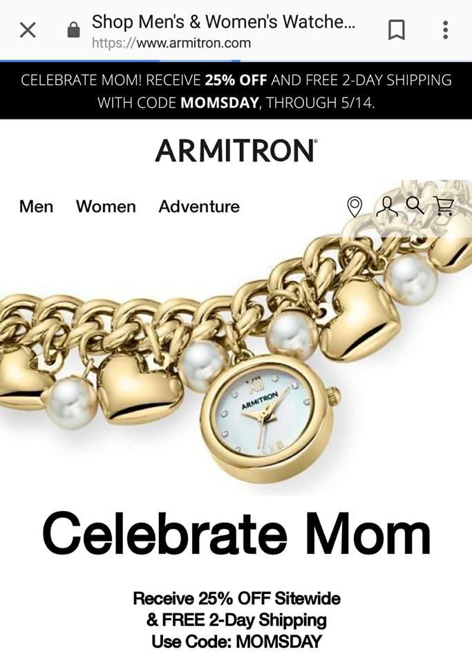 armitron6salecode